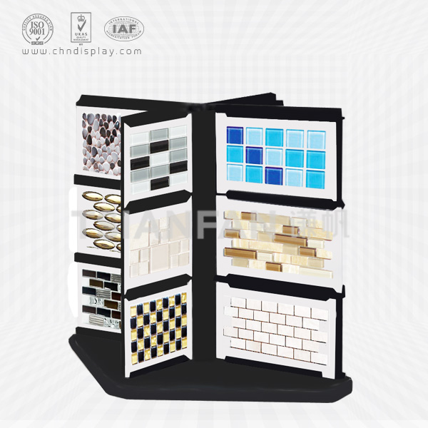 MOSAIC SAMPLES DESKTOP DISPLAY STAND-MT2005