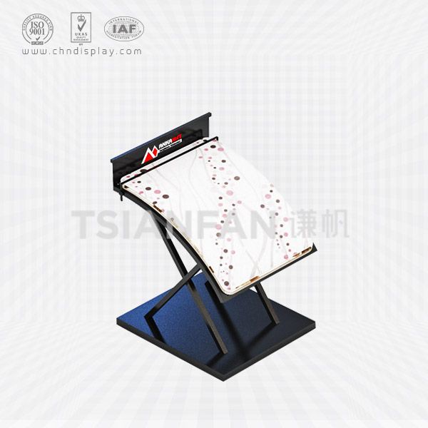 CARPET SAMPLE IRON FRAME,HIGH-END-CE2007