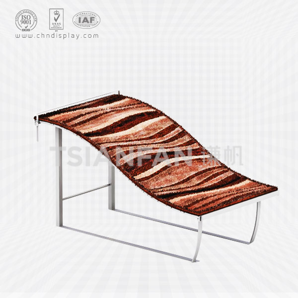 Lifestyle Carpet Display Stands-CE2031
