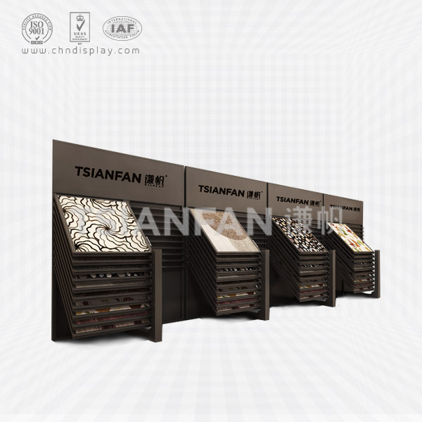 Carpet Display Stand Manufacturers-CE2008