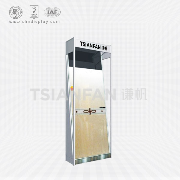 MARBLE SAMPLE STORE DISPLAY STAND-SD2058