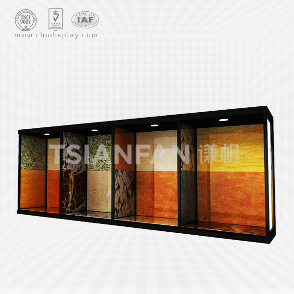 MARBLE AND GRANITE SAMPLE DISPLAY ROOM-SD2034