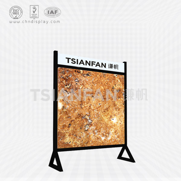 GRANITE SAMPLE DISPLAY STANDS,TABLE TOP GRANITE DISPLAY-SD2031