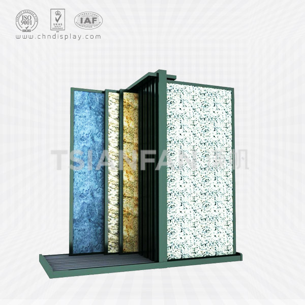 GRANITE WALL DISPLAY,GRANITE DISPLAY STANDS-SD2021