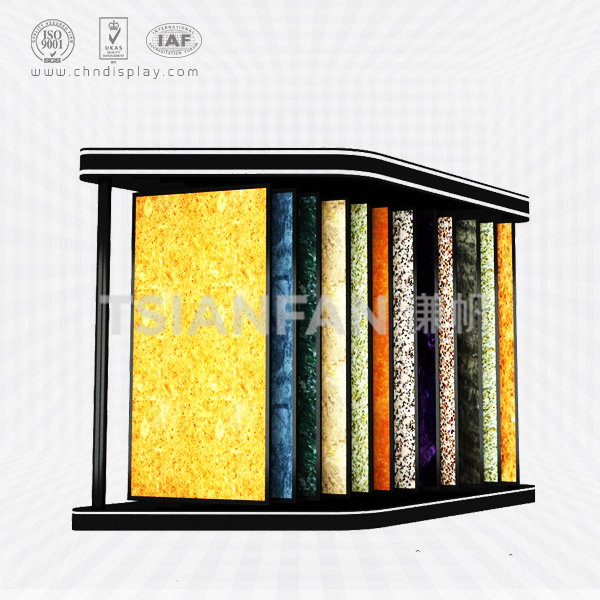GRANITE DISPLAY IDEAS,GRANITE DISPLAY FOR SALE-SD2007