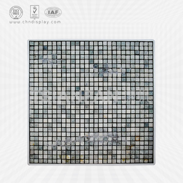 PLASTIC MOSAIC PANELS,MULTI-PURPOSE USE-PZ2030