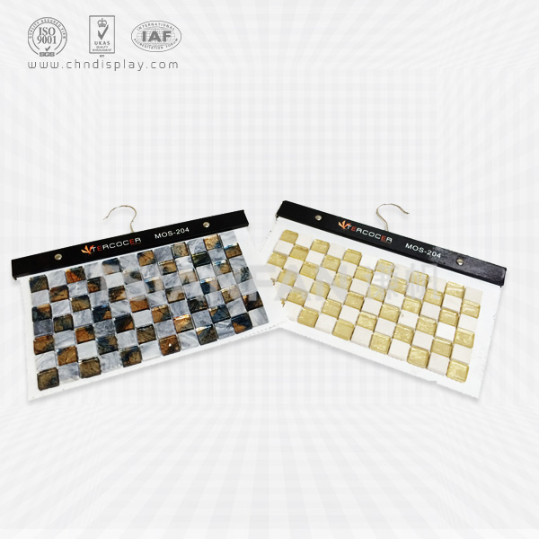 MOSAIC SAMPLES HANGING CLOTH-PZ2016