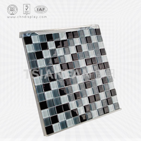 CRYSTAL MOSAIC SAMPLE DISPLAY SIDING-PZ2029