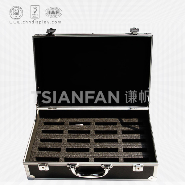 GRANITE AND MARBLE SAMPLE SUITCASE-PX2046