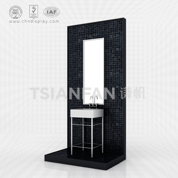 WASHBASINS SAMPLE DISPLAY ROOM-SY2025