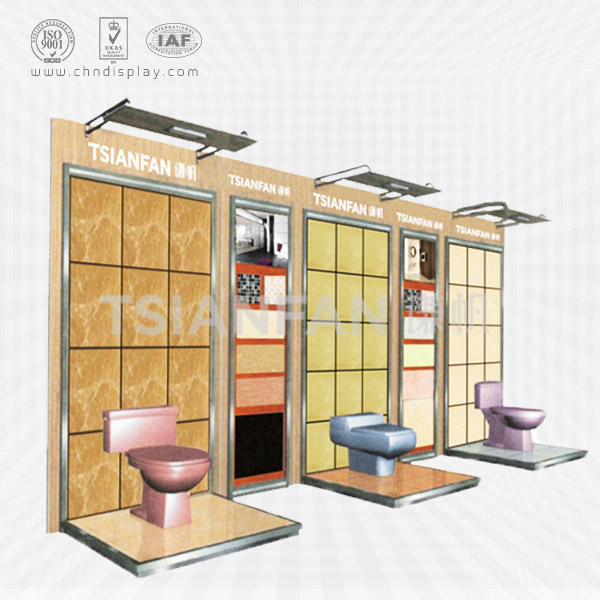 TOILET SAMPLE DISPLAY ROOM,UPSCALE EXHIBITION HALL-SY2017