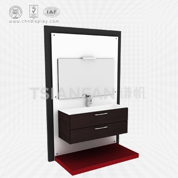 DRESSER SAMPLE DISPLAY ROOM-SY2030