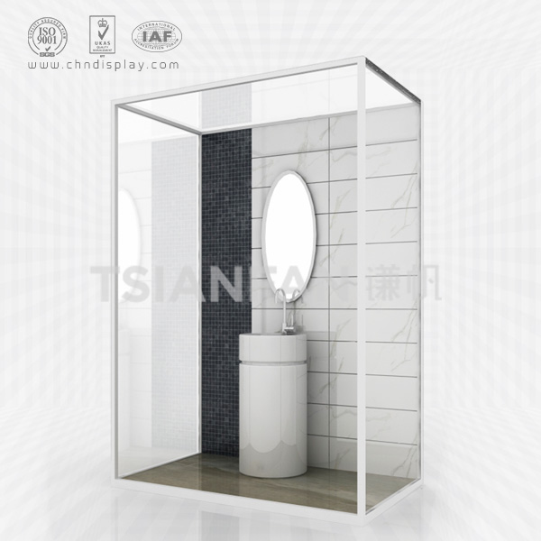 WASHBASIN BATHROOM SAMPLE ROOM-SY2026