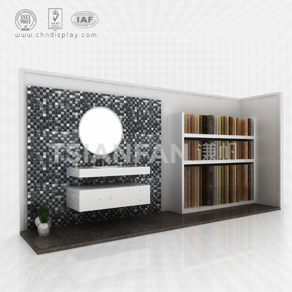 Bathroom Tiles Display Stands-SY2029