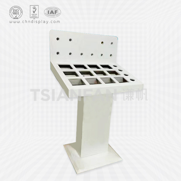 FLOOR DRAIN DISPLAY STAND,FLOOR FILLER DISPLAY STAND-FD2006