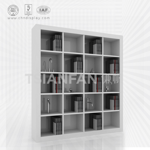 2018 HOT SALE FAUCET DISPLAY SHELF FOR SHOP-VL2023