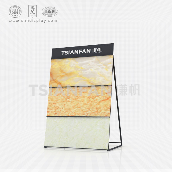 CERAMIC TILE DEALER STORE FRAME-E2022