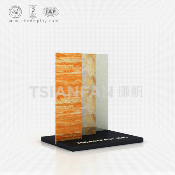 CERAMIC TILE SAMPLES MOVABLE FRAME-E2023