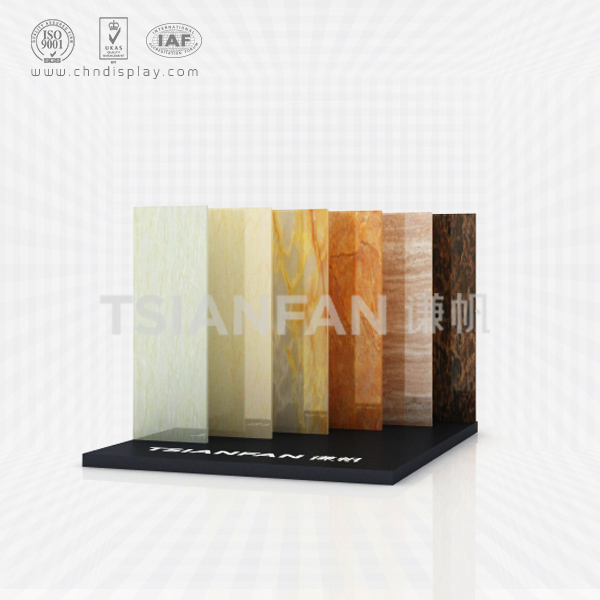 CERAMIC TILE SAMPLES MOVABLE FRAME-E2024