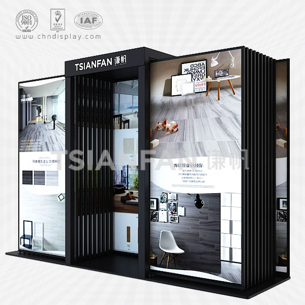 Custom Ceramic Tile Combination cabinet wall-CT2135-Tsianfan Industrial & Trading Co.,Ltd