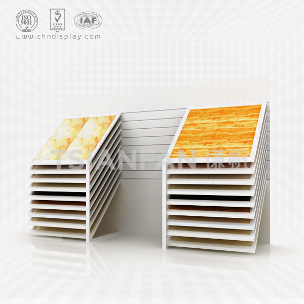 Floor Cassettes Tile Display Systems-CX2005