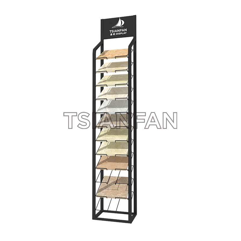 Display Stand For Quartz Stone-SRL917