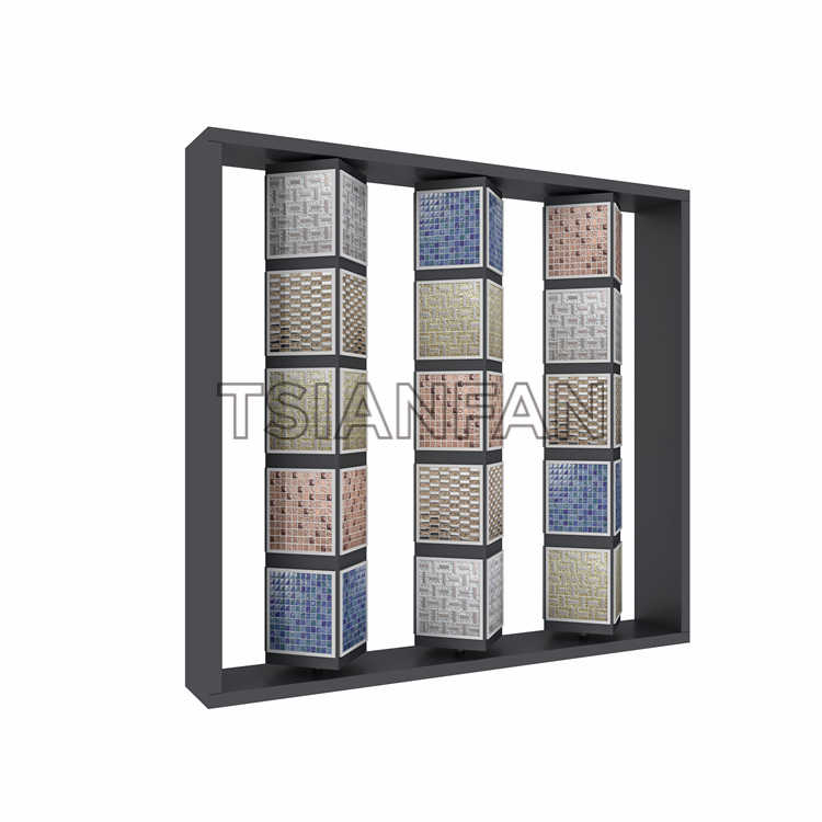 Mosaic Sample Floor Displays-ML975