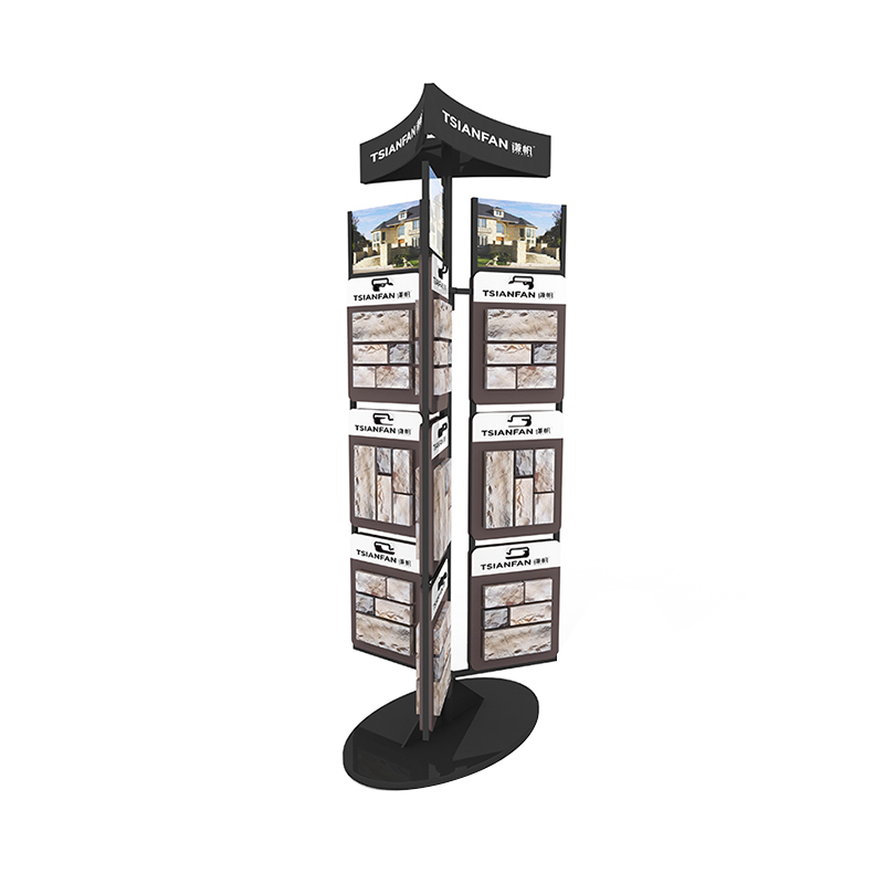 Mosaic Tile Display Stand,Mosaic Tile Floor Stand