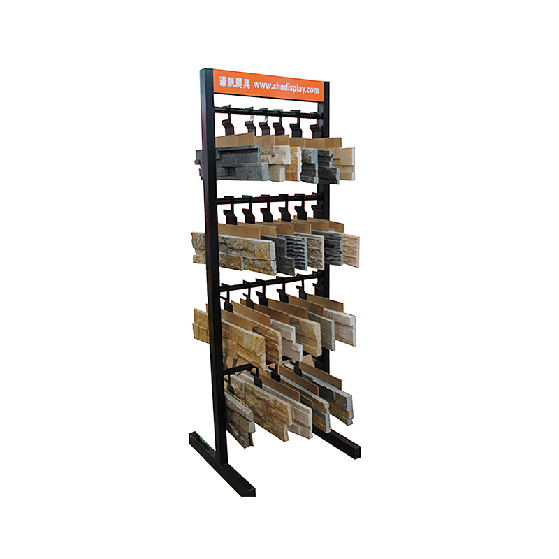 Marble Display Rack Manufacturers-SRL053