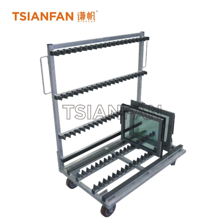 A Frame Cart For Granite,A Frame For Granite Countertops SD095