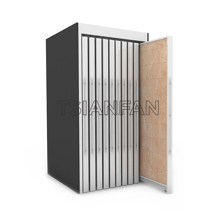 Display Stands For Ceramic Tiles,Tile Displays For Showrooms-CT607