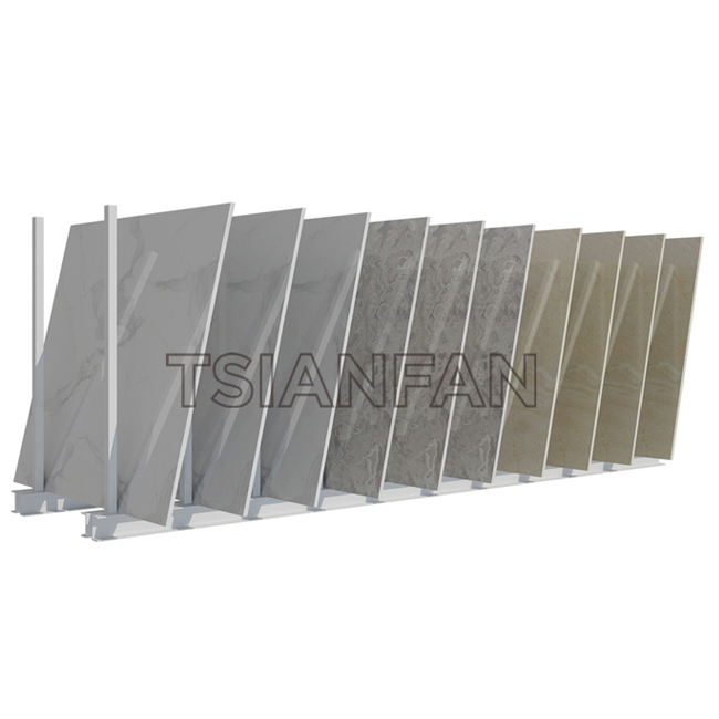 Tile Display Frame Manufacturers In China E041