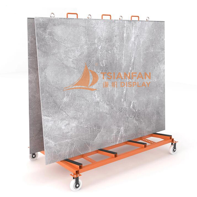 A Frame Transport Rack,Large Double Sided A frame Transport Cart SD016
