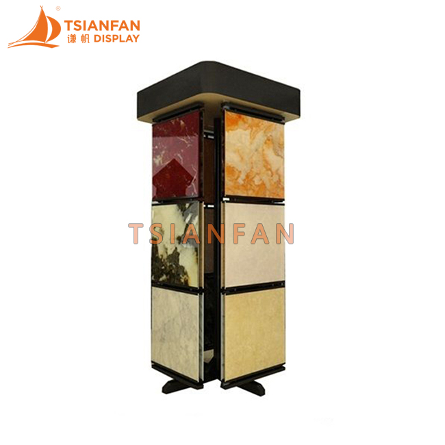 China Stone Display Stand Suppliers-SRZ028