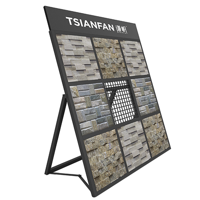 Stone Display Racks For Sale,Stone Display Stand-SW057