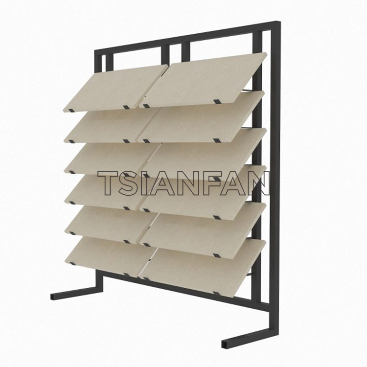 House Of Marbles Display Stand ST-18 Stone display
