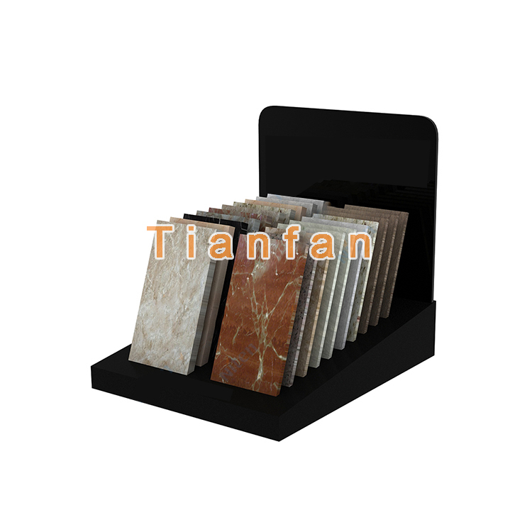 High Quality Display Stand For Stone Acrylic Marble Display Stand