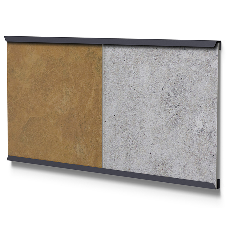 Wall Tiles Display Stand Manufacturer-E2012