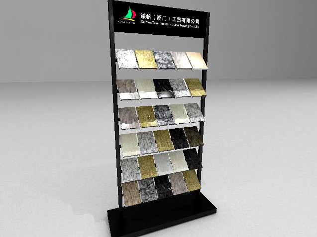 ... Rack,Mosaic RackStone Display Rack Online,wood flooring display rack