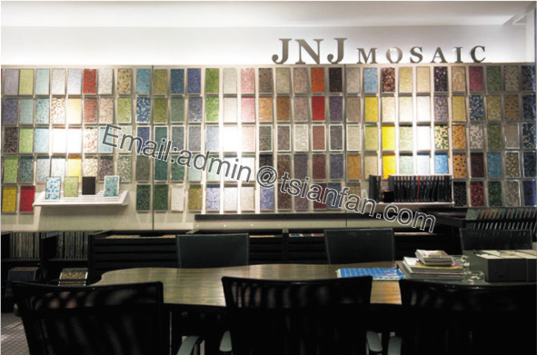 Mosaic Display Cases (11)