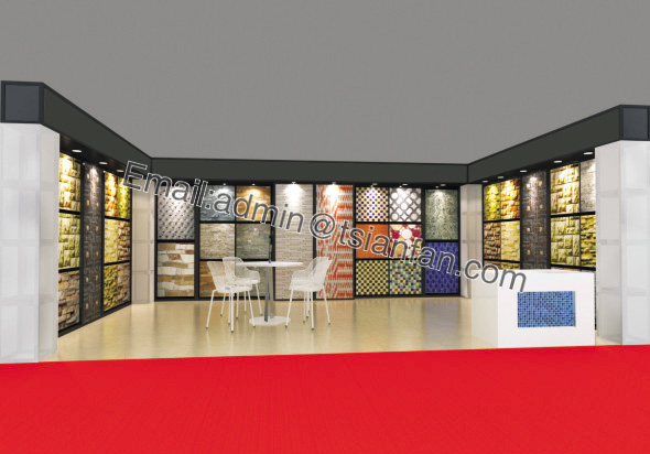 Mosaic Display Cases (17)