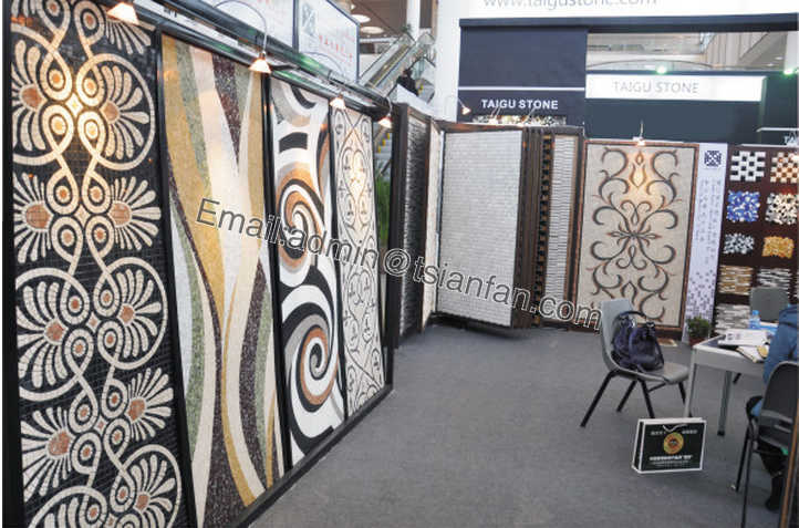 Mosaic Display Cases (19)