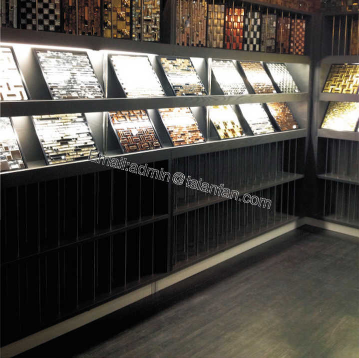 Mosaic Display Cases (22)