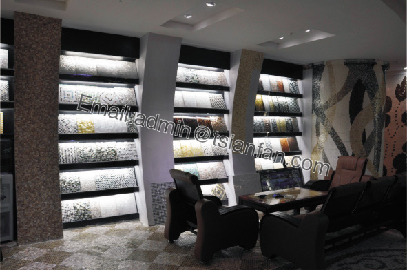 Mosaic Display Cases (7)