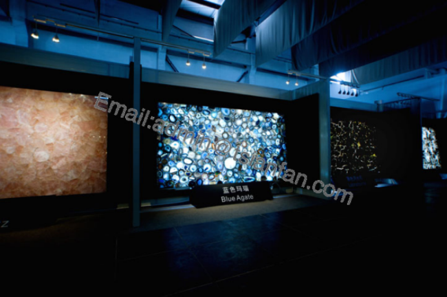 Stone Display Exhibition (2)