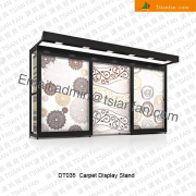 WJ035 3 tier cupcake stand