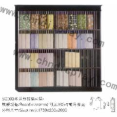 Stone Tile Display Sample Rack-SG003