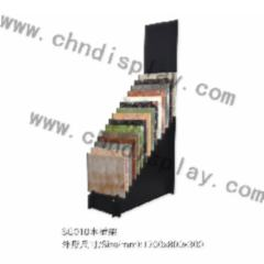 SG010 Ten-layers of Dimension Display Rack