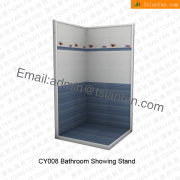 Wall Ceramic Tile Display-CY008