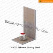 Ceramic Bathroom Tile Stand-CY022
